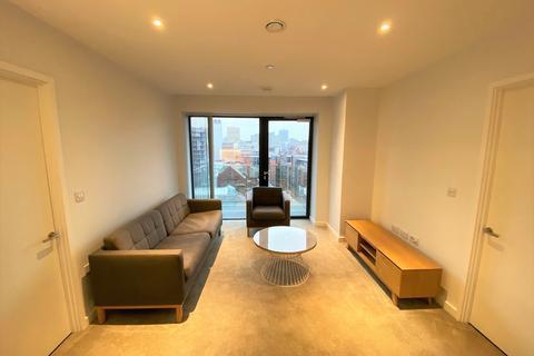 2 bedroom apartment for sale - Local Blackfriars, Bury Street M3