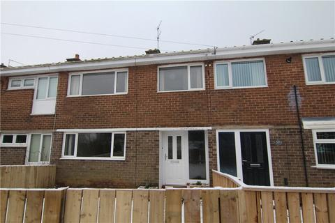 3 bedroom terraced house to rent - Farnham Road, Newton Hall, Durham, DH1