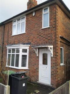 4 bedroom house share to rent - Fletcher Road