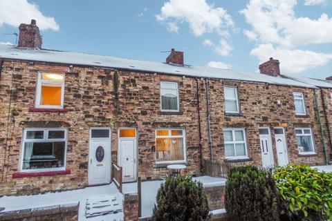 2 bedroom terraced house for sale - Henley Gardens, ., Consett, Durham, DH8 7JP