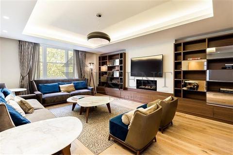 3 bedroom apartment to rent - Wilton Crescent, Belgravia, SW1X