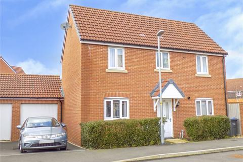 3 bedroom detached house for sale - Arabian Avenue, Swindon, SN5