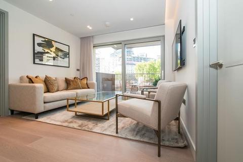 2 bedroom apartment to rent - Garrett Mansions, West End Gate, Paddington, W2