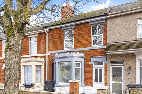3 bedroom terraced house for sale - York Road, Swindon, SN1