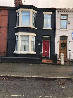 4 bedroom terraced house to rent - Priory Road, Liverpool