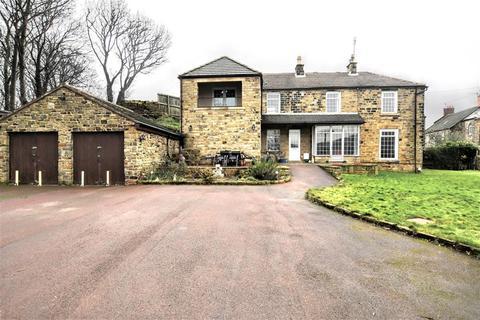 4 bedroom link detached house for sale - Beech House Road, Hemingfield, Barnsley, S73 0PF