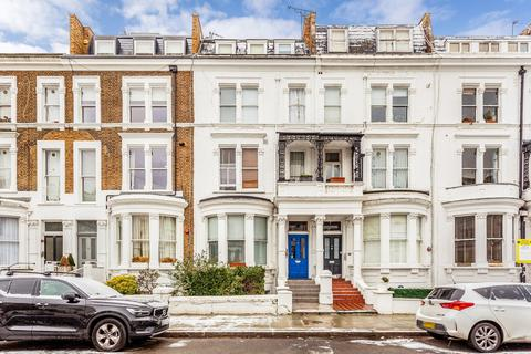 1 bedroom flat to rent - Sinclair Road, Hammersmith, W14
