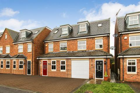 3 bedroom townhouse for sale - Stratford Close, Aston Clinton