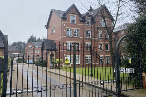 2 bedroom apartment for sale - Mossley Hill, Liverpool, Merseyside, L18