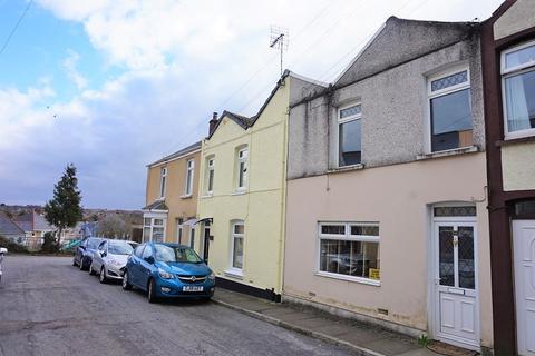 2 bedroom terraced house for sale - Bristol Street, Aberkenfig, Bridgend, Bridgend County. CF32 9BW