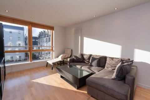2 bedroom flat to rent - Gardners Crescent, Fountainbridge, Edinburgh, EH3