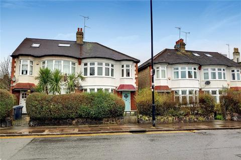 3 bedroom semi-detached house for sale - Middle Lane, London, N8