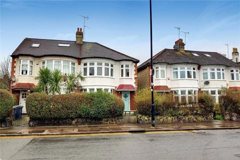3 bedroom semi-detached house for sale - Middle Lane, London, N8