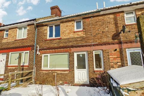 2 bedroom terraced house for sale - Kelvin Gardens, Consett, Durham, DH8 5RU