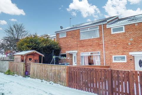 3 bedroom semi-detached house for sale - Cherry Park, Brandon, Durham, Durham, DH7 8TN