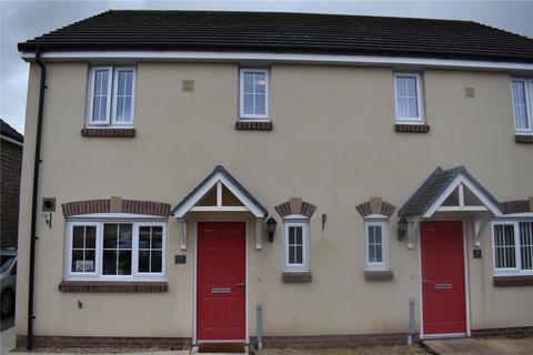 3 bedroom semi-detached house for sale - Gatehouse View, Pembroke, Pembrokeshire, SA71