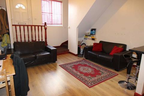 1 bedroom maisonette to rent - Goldhawk Road, Shepherds Bush