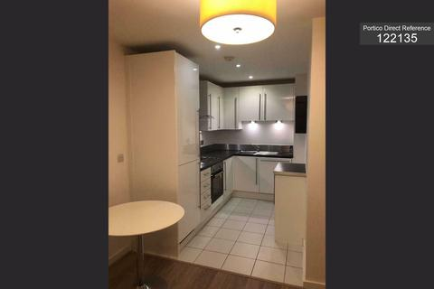 1 bedroom flat to rent - Hallsville Road, London, E16