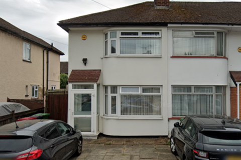 3 bedroom end of terrace house for sale - Bower Way, Berkshire, SL1