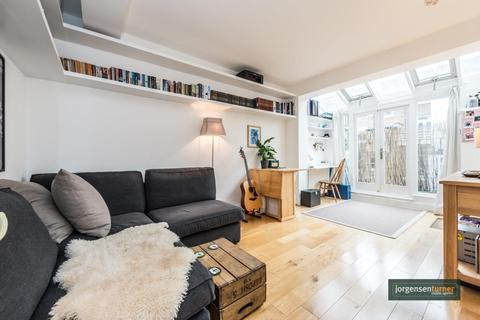 1 bedroom apartment to rent - Tunis Road, Shepherds Bush, London, W12 7EZ