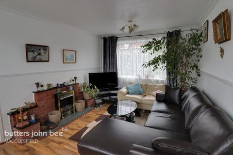 2 bedroom terraced house for sale - Dawson Close, Macclesfield