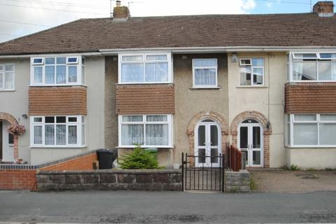 4 bedroom terraced house to rent - Mortimer Road, Filton, Bristol, Avon