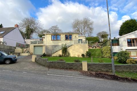 4 bedroom bungalow for sale - Coombs Road, Milford Haven, Pembrokeshire, SA73