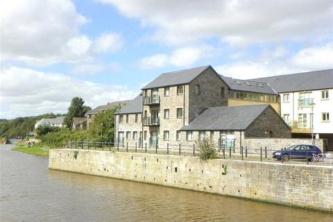 2 bedroom flat for sale - North Quay Court, The Green, Pembroke, Pembrokeshire, SA71