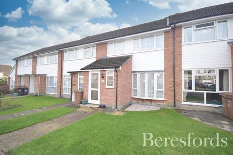 3 bedroom terraced house for sale - Little Meadow, Writtle, Chelmsford, Essex, CM1