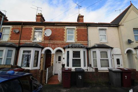 3 bedroom terraced house to rent - Norton Road, Reading