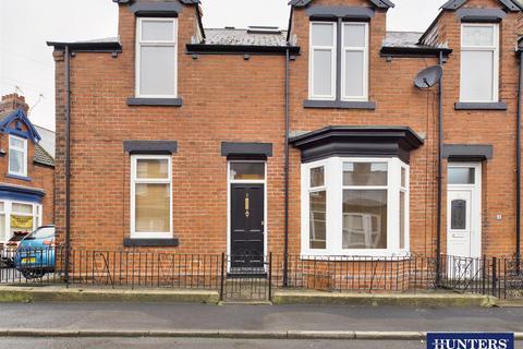 3 bedroom end of terrace house for sale - Dinsdale Road, Roker, Sunderland, SR6 9TF