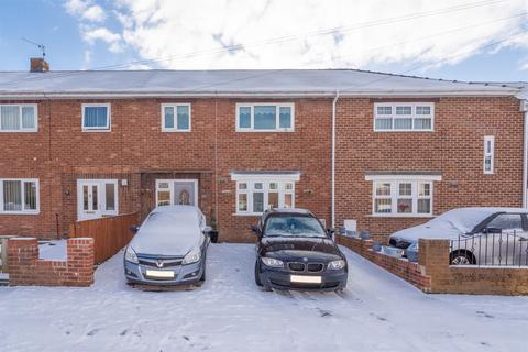 3 bedroom terraced house for sale - Lincoln Road, Consett, DH8 8EB
