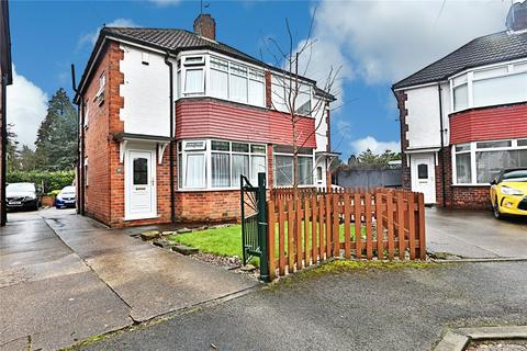 3 bedroom semi-detached house for sale - Lambert Park Road, Hedon, Hull, HU12