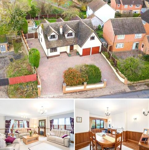 5 bedroom detached house for sale - Chignal Road, Chelmsford, CM1