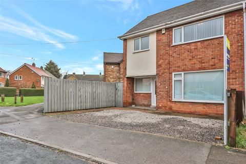 3 bedroom semi-detached house for sale - Dawnay Drive, Anlaby, Hull, HU10