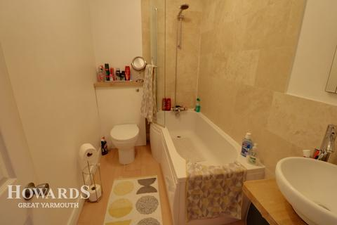 1 bedroom apartment for sale - Wellesley Road, Great Yarmouth