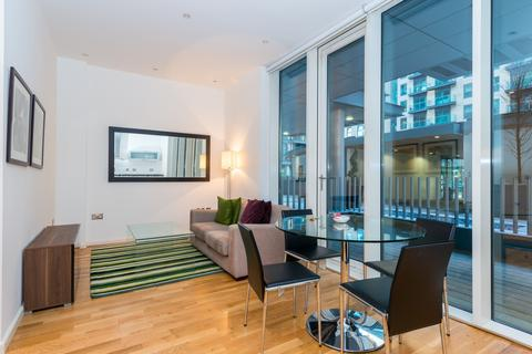 Studio for sale - Ability Place, Millharbour, Canary Wharf E14
