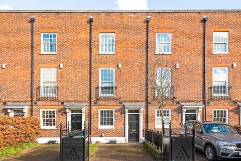 4 bedroom terraced house for sale - Hastings Street London SE18