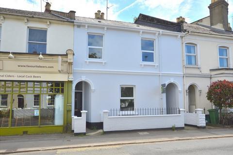 3 bedroom townhouse for sale - Hewlett Road, Fairview, Cheltenham