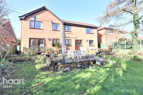 5 bedroom detached house for sale - Arlington Road, Littleover
