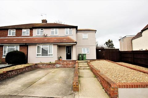 4 bedroom semi-detached house for sale - Bedonwell Road, Upper Belvedere, Kent, DA17 5PE