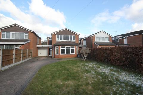 4 bedroom detached house for sale - Fairway Drive Sale