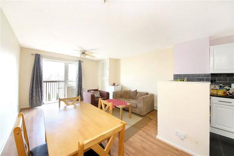 2 bedroom apartment to rent - Van Gogh Court, Amsterdam Road, Isle Of Dogs, London, E14