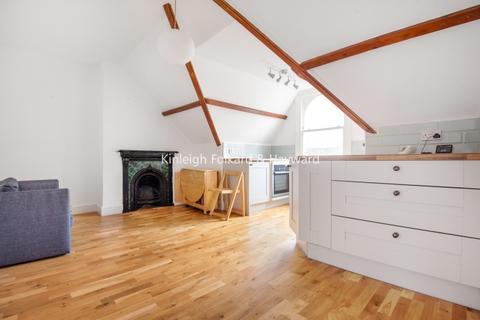 1 bedroom apartment to rent - Coleridge Road London N8