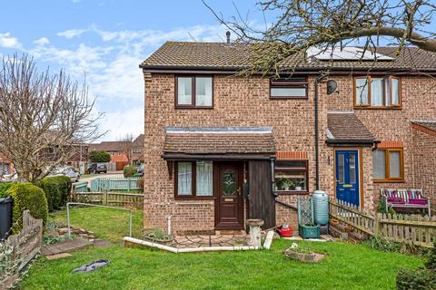 1 bedroom end of terrace house for sale - Flood Hatch, Tovil