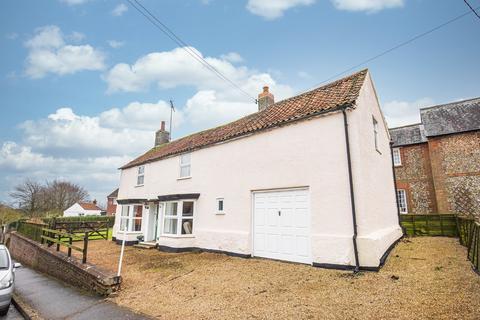 3 bedroom cottage for sale - Castle Acre