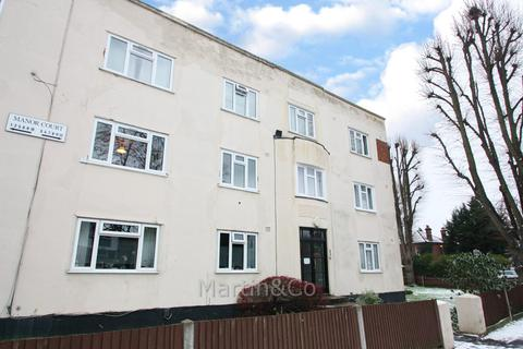 2 bedroom apartment to rent - Benhill Wood Road, Sutton, SM1