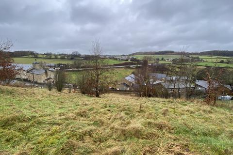 Land for sale - Woodfield Road, Cow House Bridge, Cullingworth, Bradford BD13 5JL