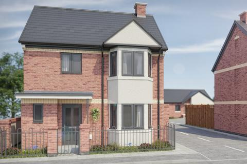 3 bedroom detached house for sale - Station Place, Station Road, Studley