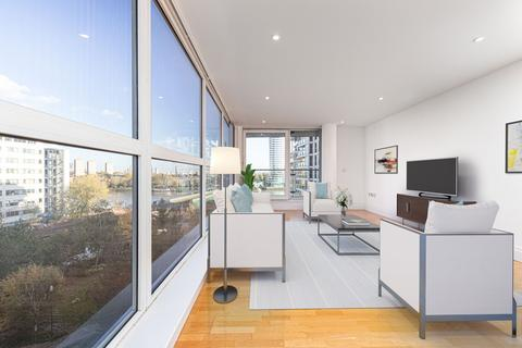 2 bedroom apartment for sale - Harbour Reach, Imperial Wharf